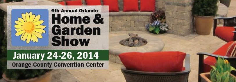 6th annual orlando home garden show and tickets giveaway mami of
