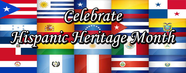 Image result for National Hispanic-Latino Heritage Month